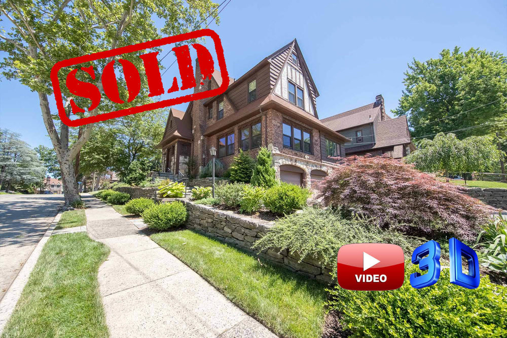 963 lincoln place, teaneck nj // sold