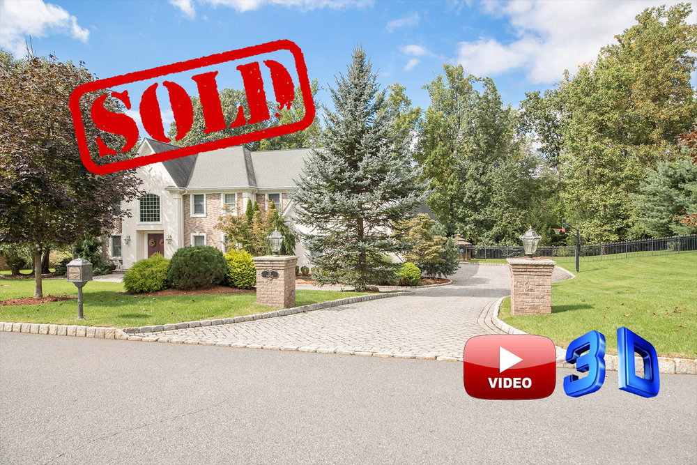 19 stonegate, old tappen nj - sold // $1,175,000