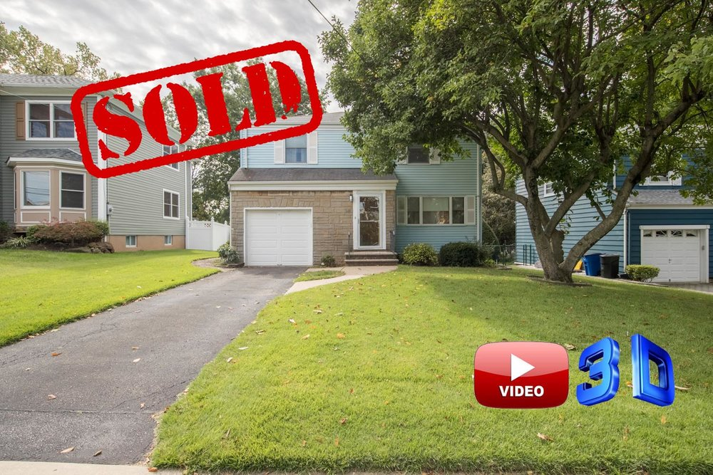 38 beech street, maywood nj - sold