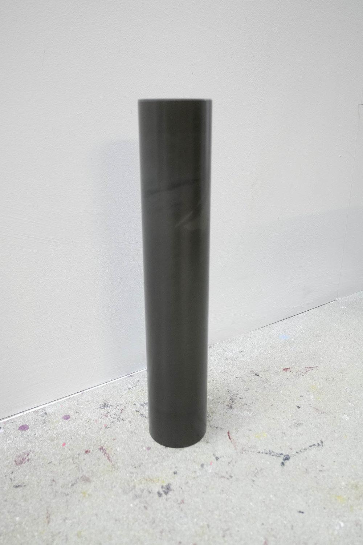 Rolled Silver gelatin print  2018