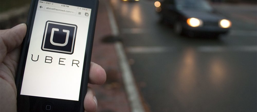 UBER and the Labor Market -