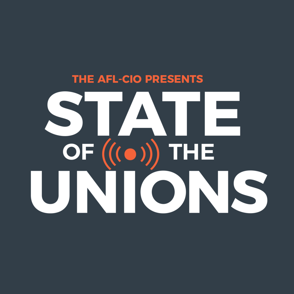 Listen to the latest State of the Union Podcast here