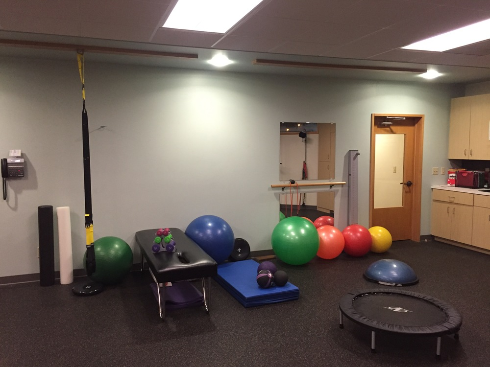 Northwest Chiropractic Clinic Rehabilitation