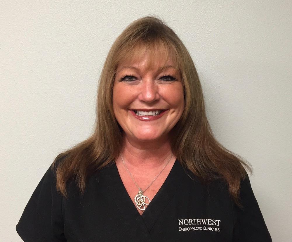 Denise DAVIS LMP - Northwest Chiropractic Clinic Massage