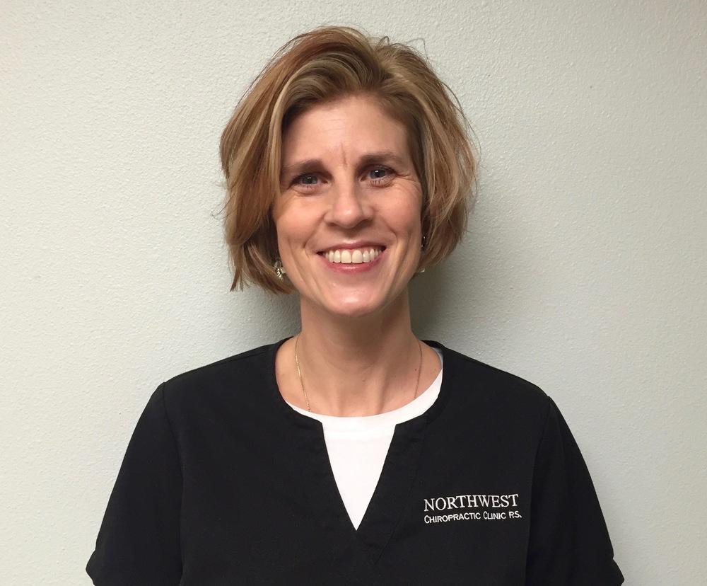 Demi Daman, LMP - Northwest Chiropractic Clinic Massage