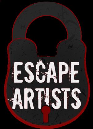 Escape Artists - Halifax Nova Scotia - Main Logo