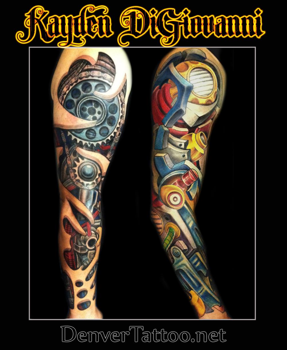 Tattooer net for Tattoo shops junction city ks