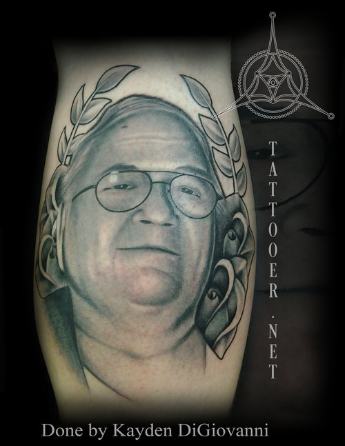 TATTOOER .NET