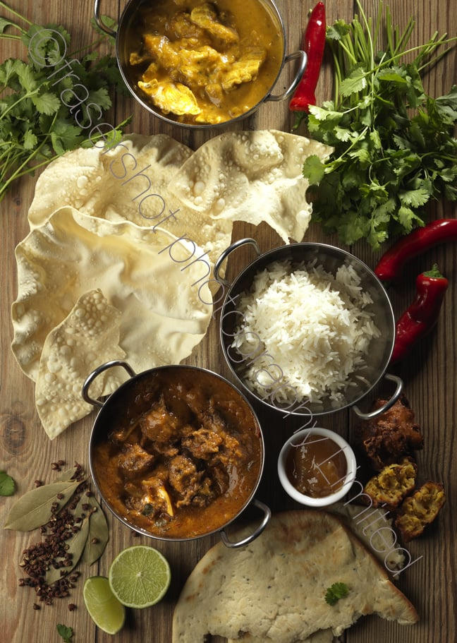 Blog | 2011 | Indian Cuisine Shot