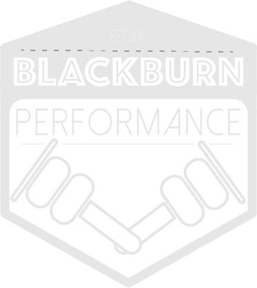 Blackburn Performance