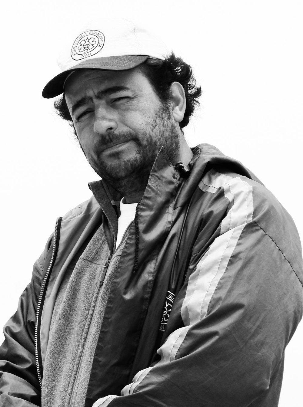 Dr. Roberto Junco Sánchez