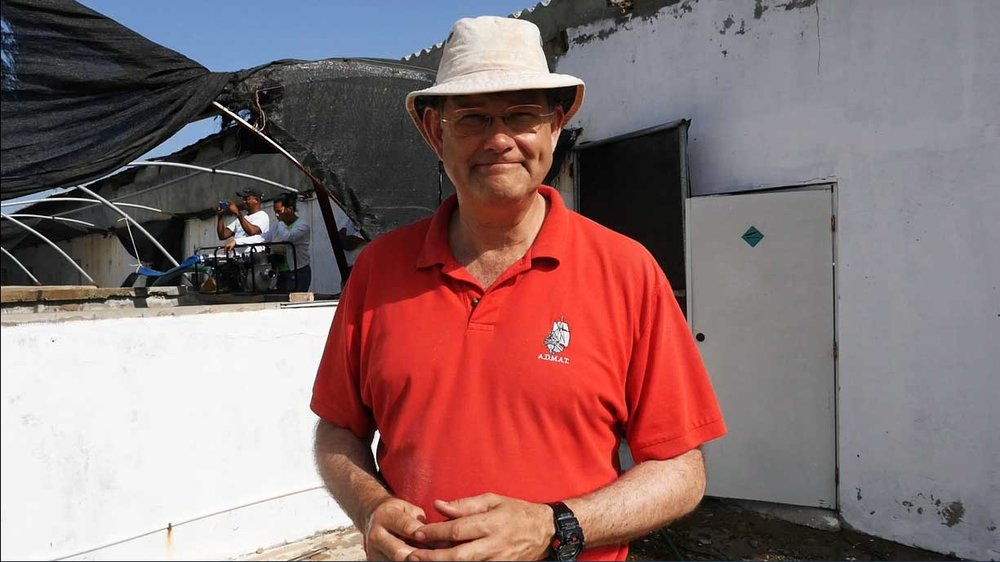 Professor Simon Spooner