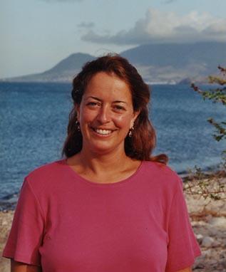 Kathy Schubert, President of ADMAT-USA