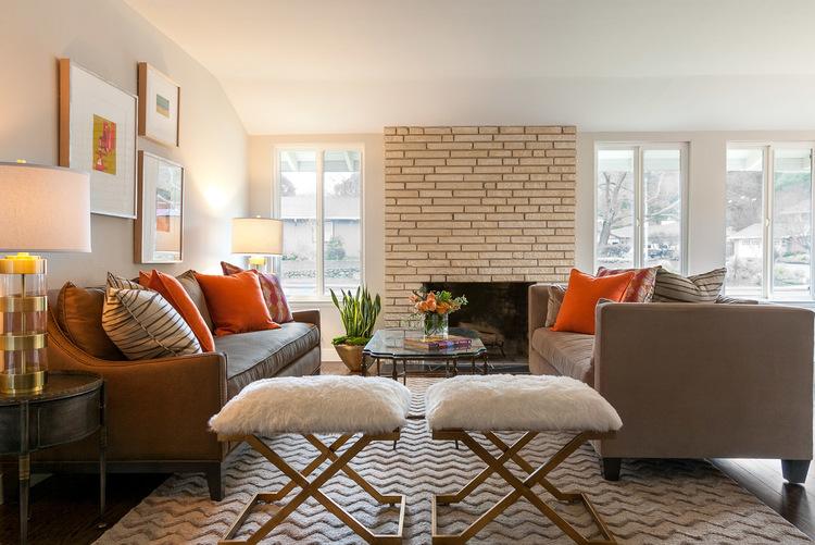 Modern Furniture East Bay east bay mid-century modern | interior designer | lafayette