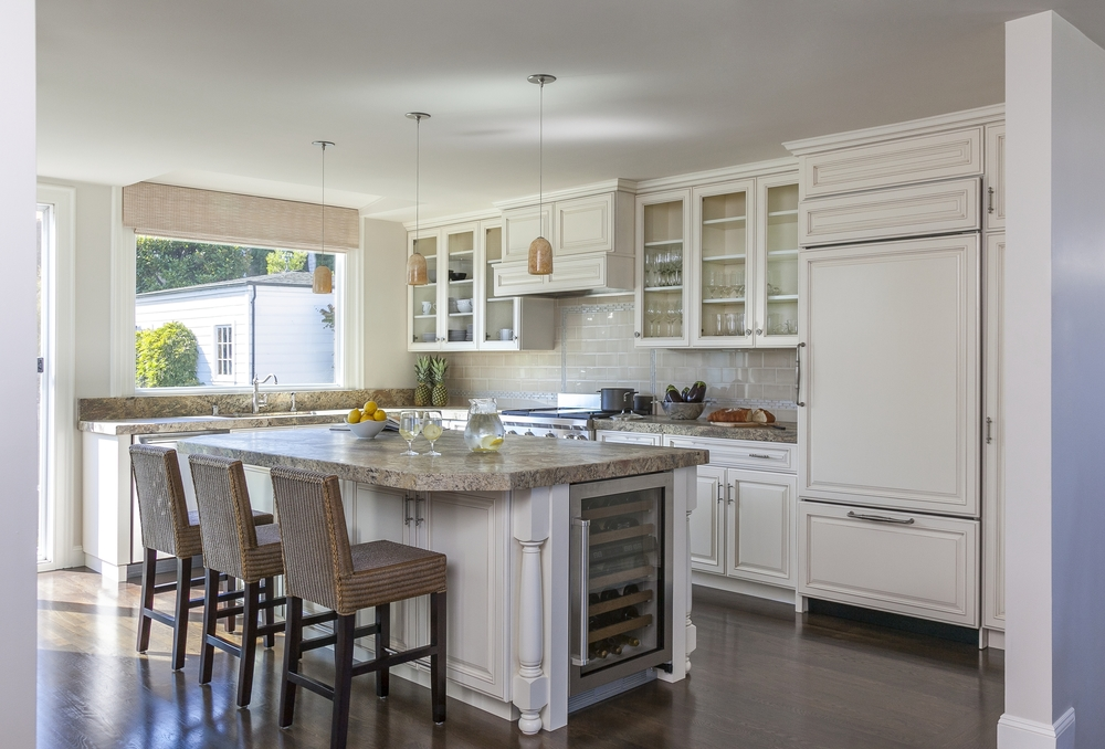 San Francisco Kitchen Remodel: Before And After | Interior Design |  Interior Designer | Lafayette, Moraga, Orinda, CA