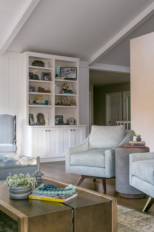 Interior Design Lafayette CA