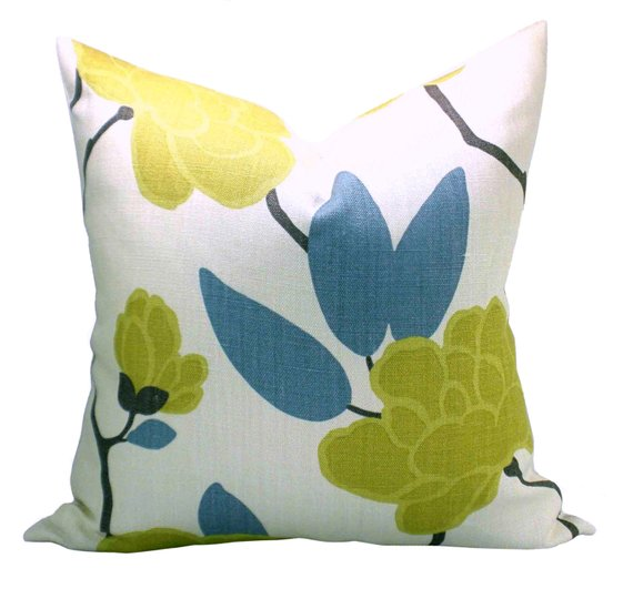 Rubani Pillow