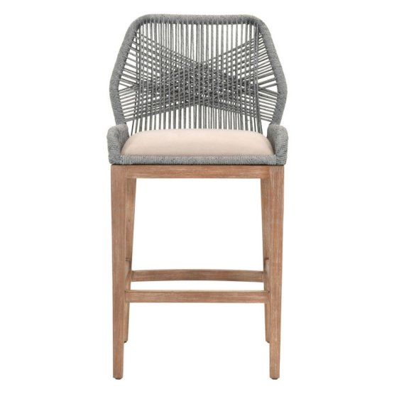 Loom Counter or Bar Stool