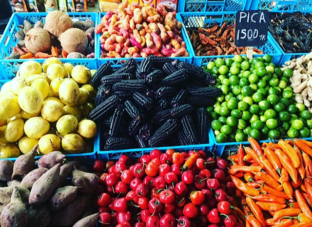 La Vega Market