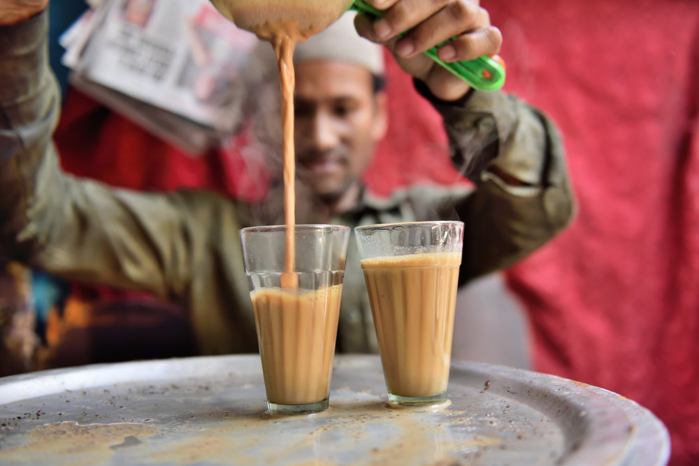 'Chai' at a local tea stall, (Culinary Trail Guided by a Food Sherpa, ITC Maurya).jpg