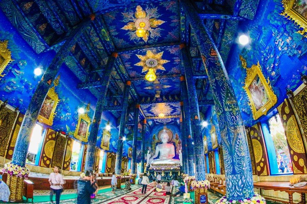 THAILAND GUIDE -