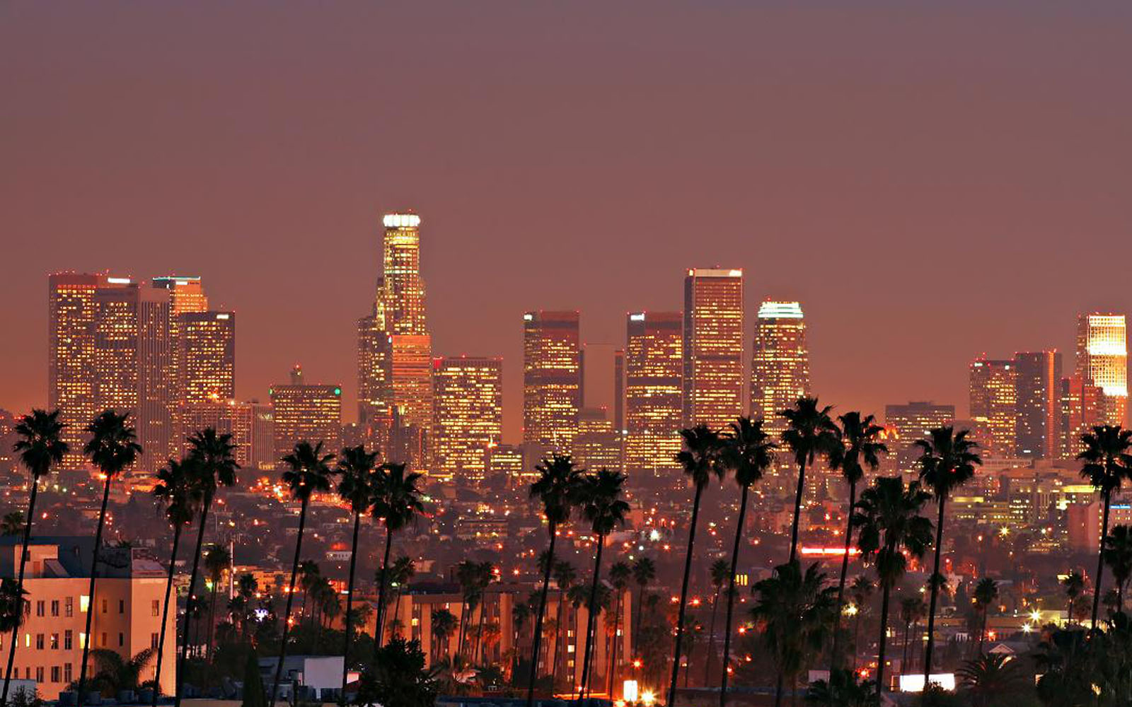 3 Day Personalized Los Angeles Guide Crushglobal