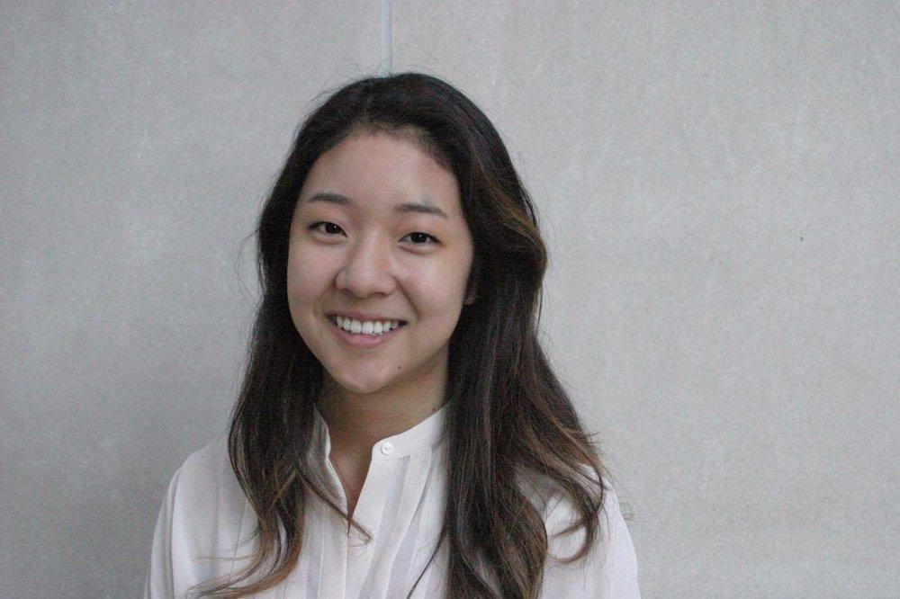 Cathy Choi - Course 6 Freshmen