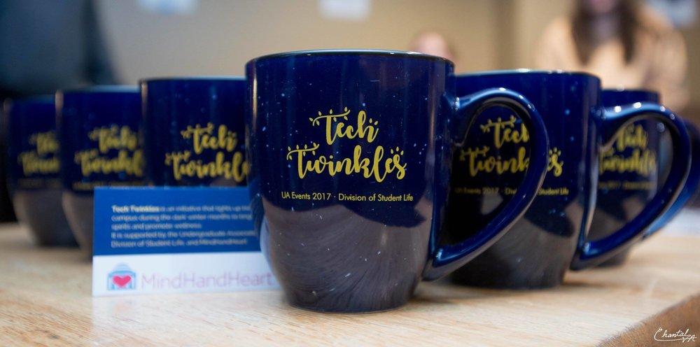 Tech Twinkles 2017
