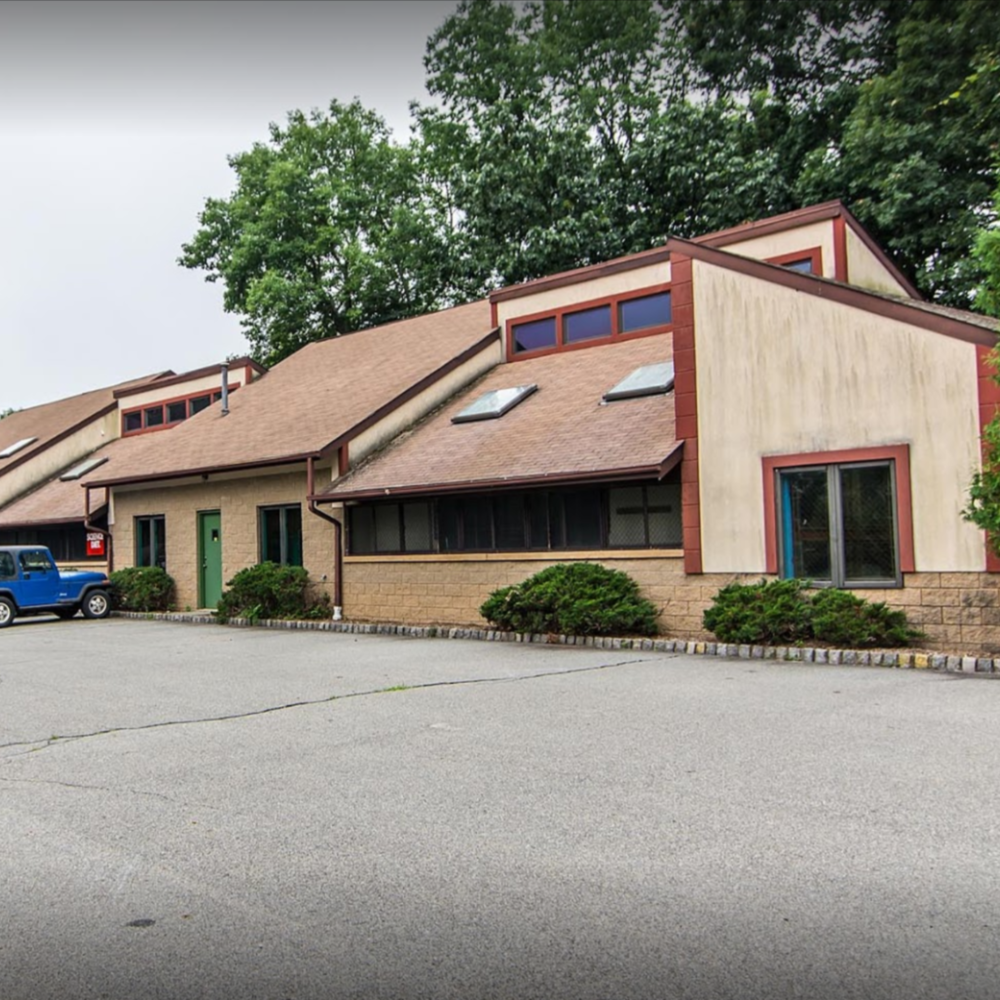The Animal Hospital of Roxbury - 1901 U.S. 46, Ledgewood, NJ 07852