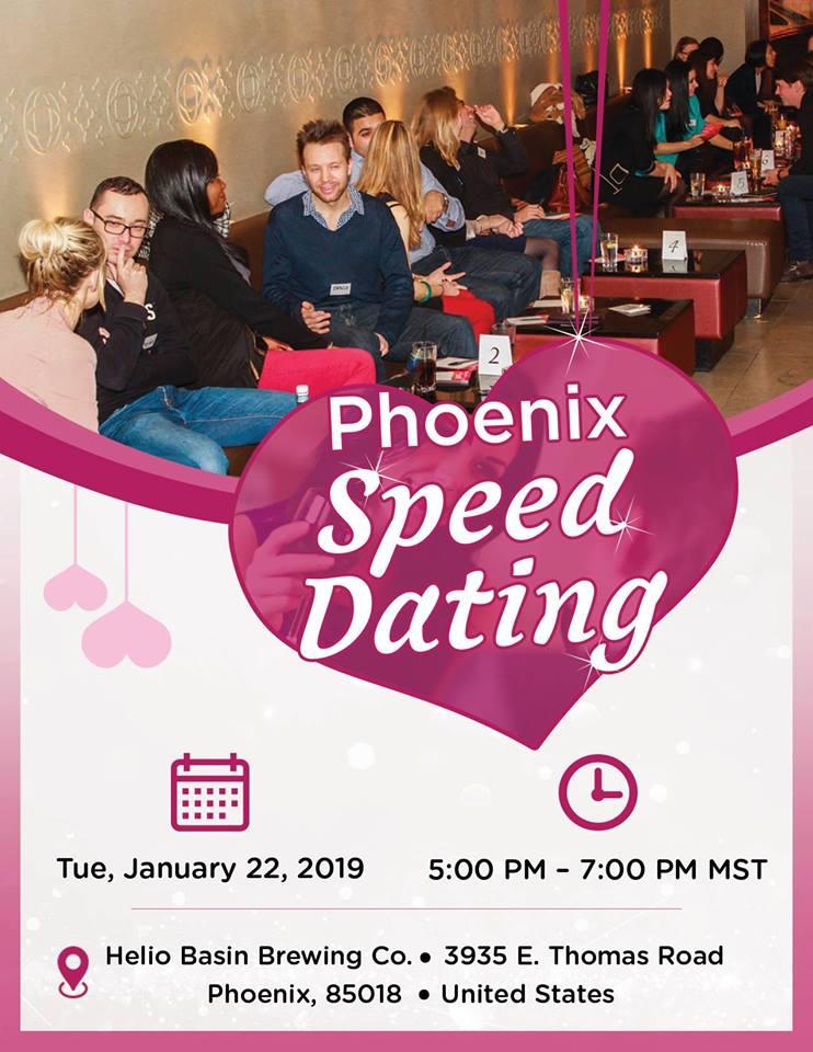 speed dating in pueblo co