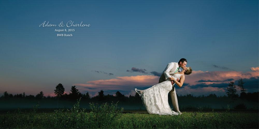12x12 album PC:Jeannine Marie Photography