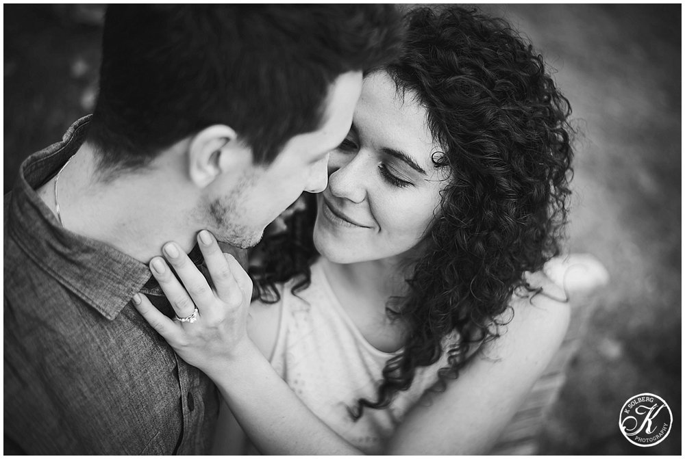 Minneapolis Engagement Photographer