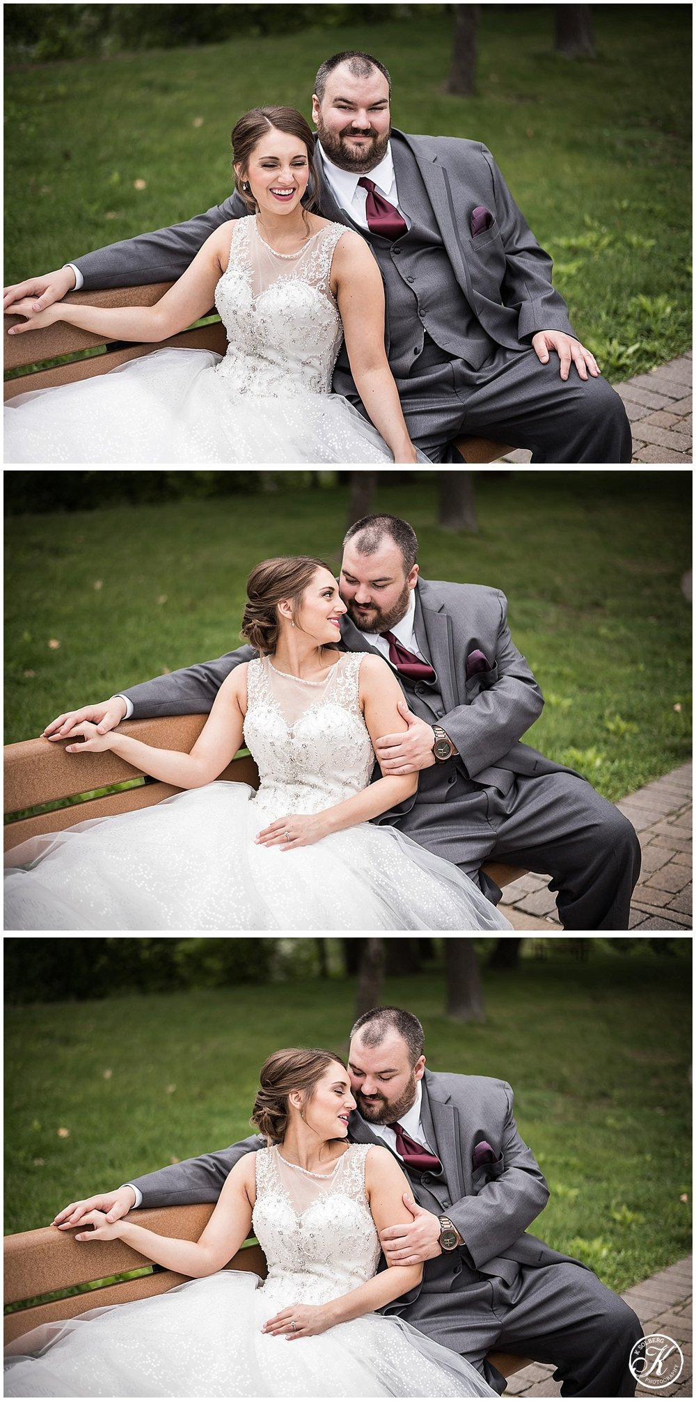 Minnesota Wedding Photography