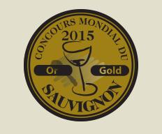 sauvignon gold
