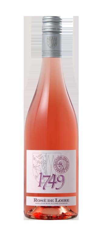 1749-Rosé de Loire