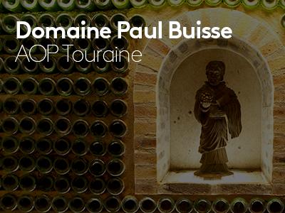 Domaine Paul Buisse