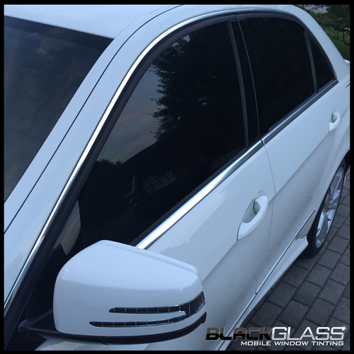 Black glass mobile window tinting planetlyrics Image collections