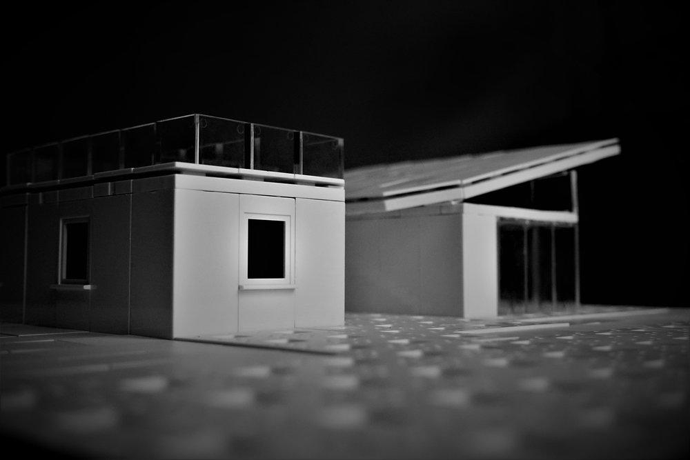Model 26 Exterior View