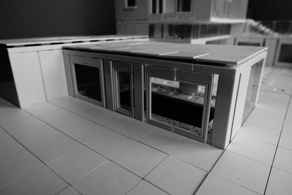 Arckit Model 35A - Facade Designs