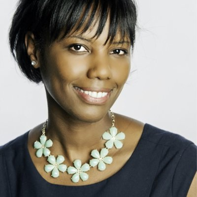 Shonna Dorsey, Talent Consultant, Founder of the Interface School