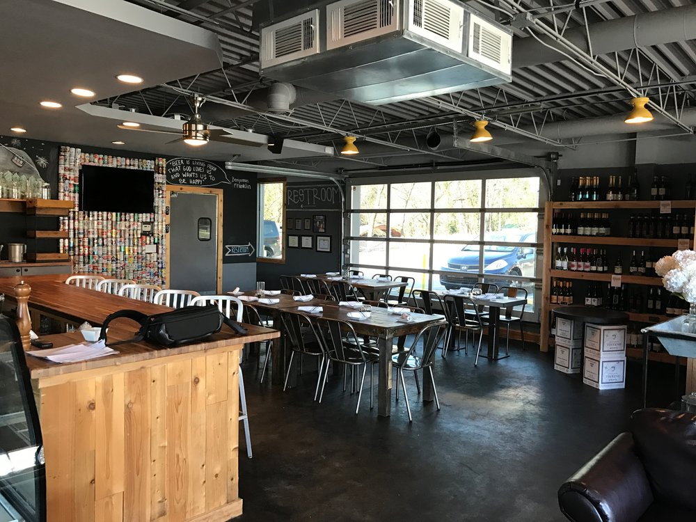 The Market Taproom
