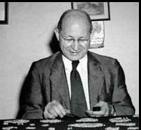Louis Baumgold