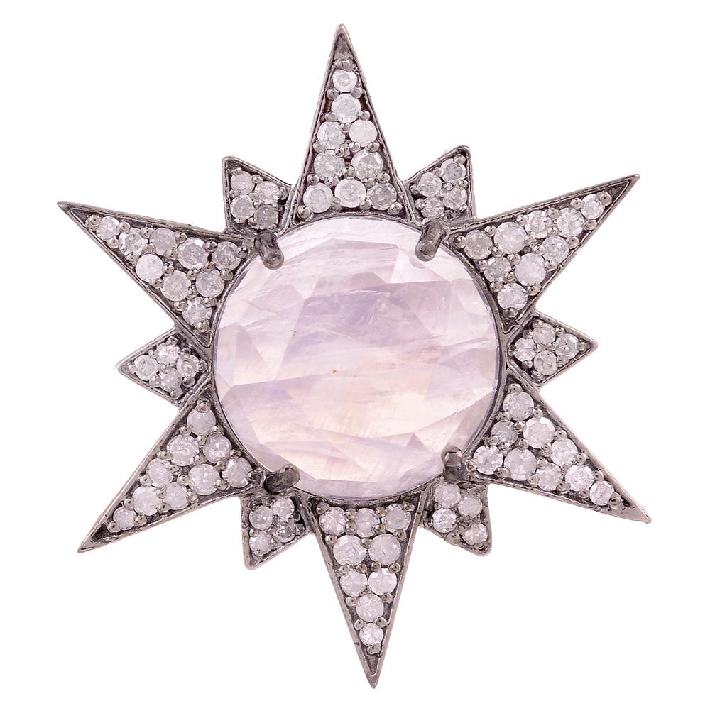 Moonstone Star Pendant.JPG