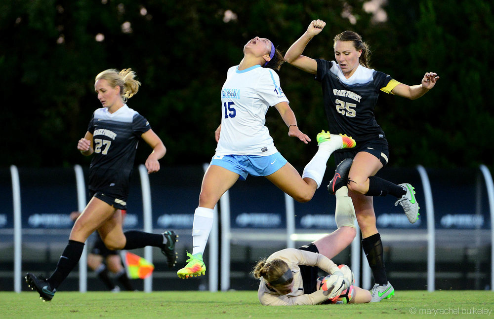 Historic Night At Fetzer: Dorrance Wins 800th Match