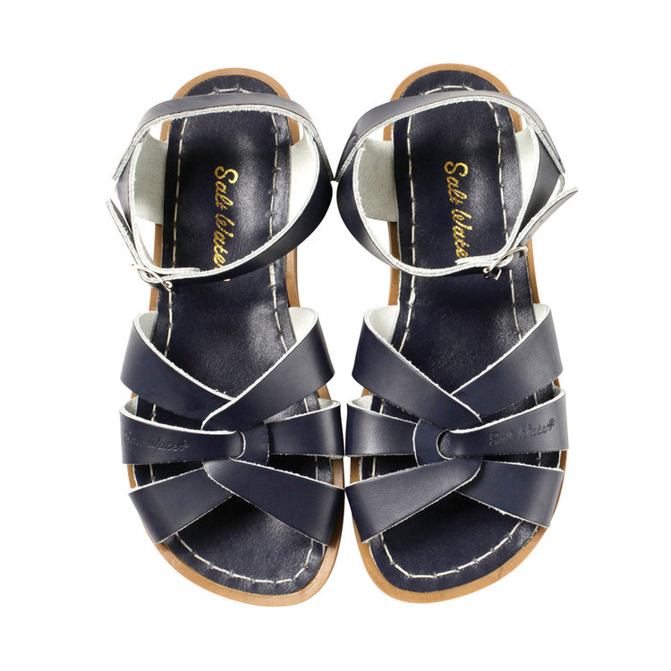 044c903fa8c Navy SaltWater Sandal - Original