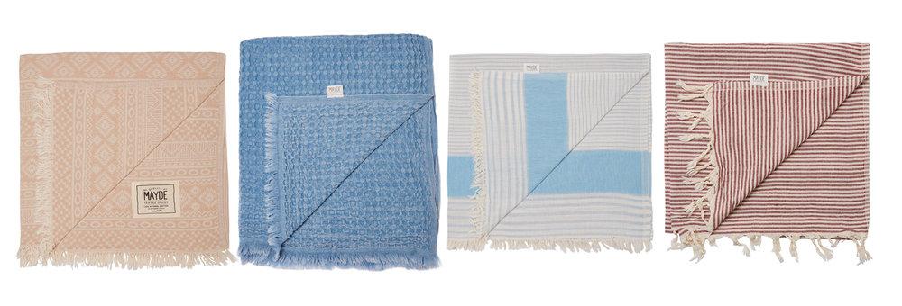 Mayde Towels