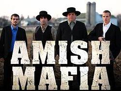 http://en.wikipedia.org/wiki/Amish_Mafia