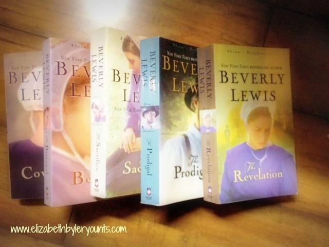 BevLewisBooks