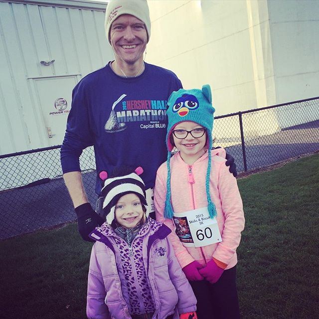#thanksgiving2015 traditional 5k #myblessedlife #sticksandbiscuits5k