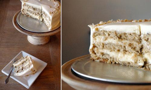 Maxie B S Italian Cream Cake